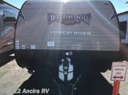 New 2017  Forest River Wildwood 185RB by Forest River from Ancira RV in Boerne, TX