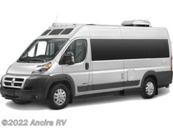 New 2017  Roadtrek Simplicity Base by Roadtrek from Ancira RV in Boerne, TX