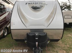 New 2017  Coachmen Freedom Express LTZ 204RD by Coachmen from Ancira RV in Boerne, TX