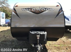 New 2018 Forest River Wildwood X-Lite 273QBXL available in Boerne, Texas