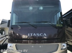 Used 2014 Itasca Sunova 33C available in Boerne, Texas