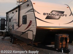 New 2016  Starcraft Autumn Ridge 265RLS by Starcraft from Kamper's Supply in Carterville, IL
