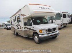 Used 2004  Fleetwood Tioga SL 29S-Ford 30' by Fleetwood from Kennedale Camper Sales in Kennedale, TX