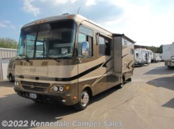 Used 2005  Safari Trek 29 RBD Workhorse 30' by Safari from Kennedale Camper Sales in Kennedale, TX