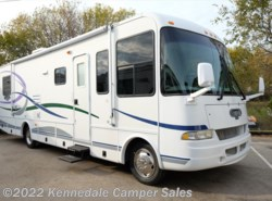 Used 2004  R-Vision Condor 1310 Workhorse 34' by R-Vision from Kennedale Camper Sales in Kennedale, TX