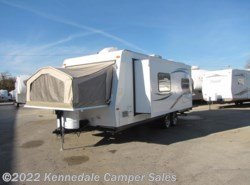 Used 2014  Forest River Flagstaff Shamrock 23SS 24' by Forest River from Kennedale Camper Sales in Kennedale, TX