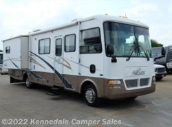 Used 2003  Tiffin Allegro 35DA Workhorse 35' by Tiffin from Kennedale Camper Sales in Kennedale, TX