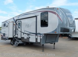 Used 2011  Forest River Wildcat Sterling 29MK 31'