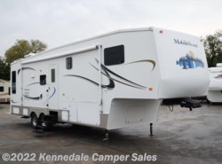 Used 2005  SunnyBrook Mobile Scout  Titan 31BW-FS 32' by SunnyBrook from Kennedale Camper Sales in Kennedale, TX