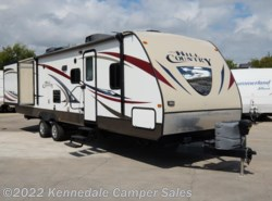 Used 2014  CrossRoads Hill Country 32 FR 36' by CrossRoads from Kennedale Camper Sales in Kennedale, TX