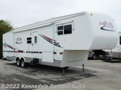 Used 2005  Dutchmen Victory Lane 35SRV-H5 39'   **TOYBOX** by Dutchmen from Kennedale Camper Sales in Kennedale, TX