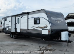 Used 2016  Heartland RV Trail Runner 331KBS 36'6""