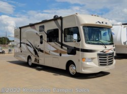 "Used 2015  Thor Motor Coach A.C.E. EVO 30.2 Ford 31'4"" by Thor Motor Coach from Kennedale Camper Sales in Kennedale, TX"