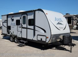 "Used 2015  Coachmen Apex Ultra Lite 215RBK 25'4"" by Coachmen from Kennedale Camper Sales in Kennedale, TX"