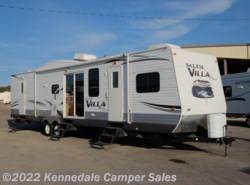 Used 2014  Forest River Salem Villa Classic Series 426-2B 40' by Forest River from Kennedale Camper Sales in Kennedale, TX