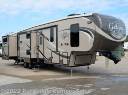 Used 2014  Heartland RV Gateway 3650BH 41' by Heartland RV from Kennedale Camper Sales in Kennedale, TX