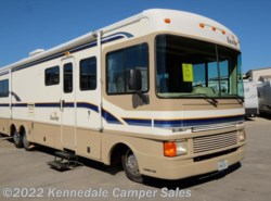 Used 1998  Fleetwood Bounder 34V 35' by Fleetwood from Kennedale Camper Sales in Kennedale, TX