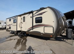 "Used 2015  Forest River Wildwood Heritage Glen 272RLIS 34'4"" by Forest River from Kennedale Camper Sales in Kennedale, TX"