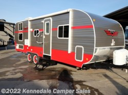 "New 2017  Riverside RV White Water Retro 265BH 27'6"" by Riverside RV from Kennedale Camper Sales in Kennedale, TX"