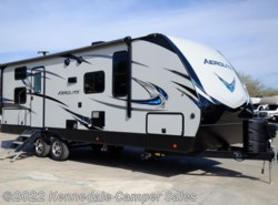 New 2018 Dutchmen Aerolite 2573BH available in Kennedale, Texas