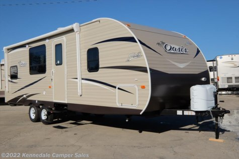 168086 2008 Skamper By Thor Kodiak Expandable Series 314thv 32 For Sale In Kennedale Tx