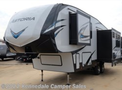 New 2018 Dutchmen Aerolite Astoria 2513RLF available in Kennedale, Texas