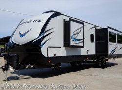 New 2019 Dutchmen Aerolite 3153ML available in Kennedale, Texas