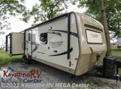 New 2017  Forest River Flagstaff Super Lite/Classic 832IKBS by Forest River from Keystone RV MEGA Center in Greencastle, PA