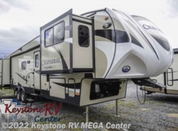 New 2017  Coachmen Chaparral 370FL by Coachmen from Keystone RV MEGA Center in Greencastle, PA