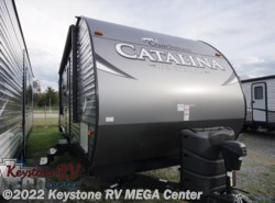 New 2017  Coachmen Catalina 283DDS by Coachmen from Keystone RV MEGA Center in Greencastle, PA
