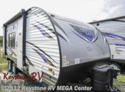 New 2017  Forest River Salem Cruise Lite 171RBXL by Forest River from Keystone RV MEGA Center in Greencastle, PA