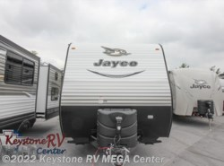 New 2017 Jayco Jay Flight 33RBTS available in Greencastle, Pennsylvania