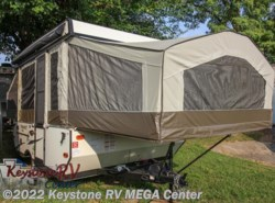 New 2017  Forest River Flagstaff Tent 206LTD by Forest River from Keystone RV MEGA Center in Greencastle, PA