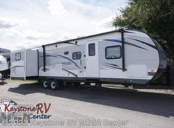 Used 2017  Forest River Salem 31KQBTS by Forest River from Keystone RV MEGA Center in Greencastle, PA