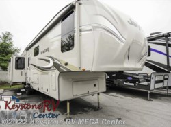 New 2017  Jayco Eagle 355MBQS by Jayco from Keystone RV MEGA Center in Greencastle, PA