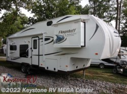 Used 2014  Forest River Flagstaff Super Lite/Classic 8528RKWS by Forest River from Keystone RV MEGA Center in Greencastle, PA