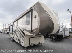 New 2017  Forest River RiverStone 37RL by Forest River from Keystone RV MEGA Center in Greencastle, PA