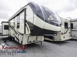 New 2017 Forest River Sierra 372LOK available in Greencastle, Pennsylvania