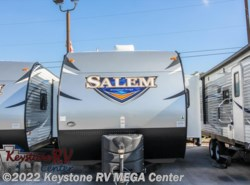 New 2017  Forest River Salem 30LOFTK by Forest River from Keystone RV MEGA Center in Greencastle, PA