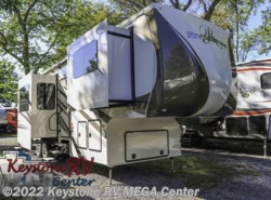 New 2017  Forest River RiverStone 39FL by Forest River from Keystone RV MEGA Center in Greencastle, PA