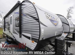 New 2017  Forest River Salem 27DBUD by Forest River from Keystone RV MEGA Center in Greencastle, PA