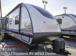 New 2017  Forest River Surveyor 322BHLE by Forest River from Keystone RV MEGA Center in Greencastle, PA