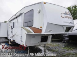 Used 2008 Gulf Stream Canyon Trail 30FBHS available in Greencastle, Pennsylvania