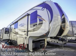 New 2017  Jayco North Point 377RLBH by Jayco from Keystone RV MEGA Center in Greencastle, PA