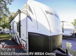 New 2017 Forest River Work and Play 30WCR available in Greencastle, Pennsylvania