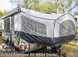 Used 2014  Coachmen Clipper 125ST by Coachmen from Keystone RV MEGA Center in Greencastle, PA