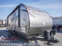 New 2017  Coachmen Catalina 293qbck by Coachmen from Keystone RV MEGA Center in Greencastle, PA