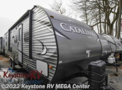 New 2017  Coachmen Catalina SBX 291QBS by Coachmen from Keystone RV MEGA Center in Greencastle, PA