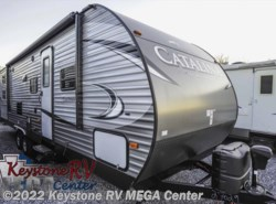 New 2017  Coachmen Catalina 293QBCKLE by Coachmen from Keystone RV MEGA Center in Greencastle, PA