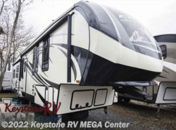 New 2017  Forest River Sierra 371REBH by Forest River from Keystone RV MEGA Center in Greencastle, PA